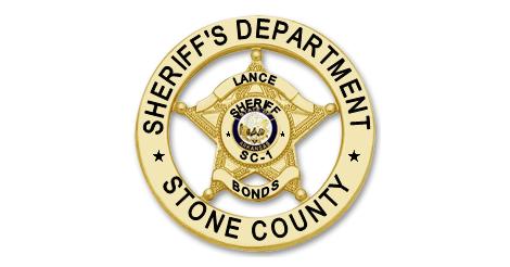 Detention Center - Stone County Sheriff AR