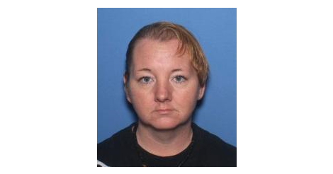 Pringlemeir Turns Herself In - Press Releases - Stone County